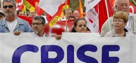 syndicats journée d'actions Sarkozy referendum chômage | Occupy Belgium | Scoop.it
