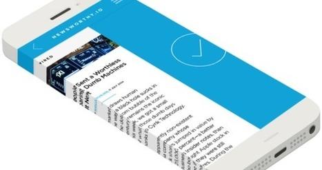 Allier curation et réseau social pour des contenus d'actualité mieux ciblés | L'Atelier: Disruptive innovation | Curating ... What for ?! | Scoop.it