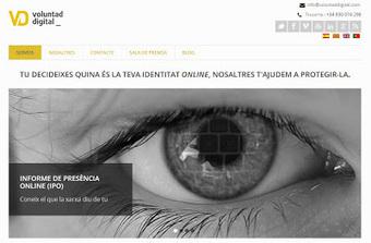 Voluntad Digital: protegim i millorem la nostra identitat digital | Posts d'Educació i les TIC | Scoop.it