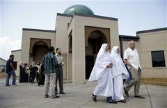 Murfreesboro mosque clash is exception in TN - The Tennessean   Restore America   Scoop.it