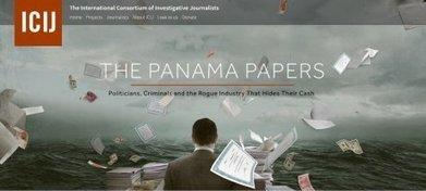 Ce que disent les « Panama Papers » des banques et des multinationales françaises | Sortir de l'économie libérale : l'économie sociale et solidaire | Scoop.it