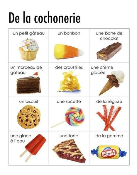 Vocabulaire   FLE -  enfants - maternelle et primaire   Scoop.it