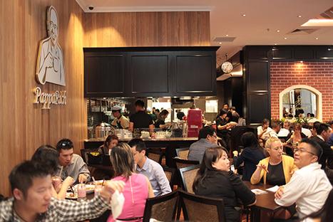 Best Malaysian Restaurants in Sydney - Pappa Rich | Pappa Rich | Scoop.it