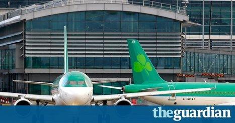 Irish economy surges 26% as revised figures take in foreign investment | International Economics: Pre-U Economics | Scoop.it