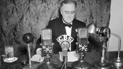 Outrage Over Obamacare Is Nothing Compared With FDR's New Deal - BillMoyers.com | Franklin Delano Roosevelt | Scoop.it