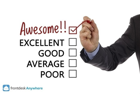 Top Tips for Dealing with Online Reviews of Your Hotel   Travel Industry   Scoop.it