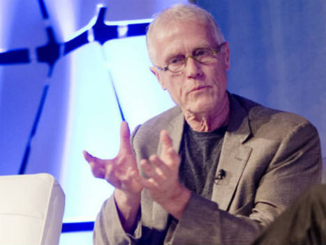 Paul Hawken: The biology of technology — and business | Ouishare | Scoop.it