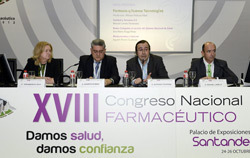 """La web 2.0 es una herramienta fundamental para el futuro de la farmacia"" 