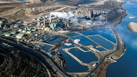Scientists call on Canada to bar new oil sands development | Politics in Alberta | Scoop.it