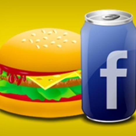 13 Best Practices for Restaurants on Facebook   Social Media   Scoop.it