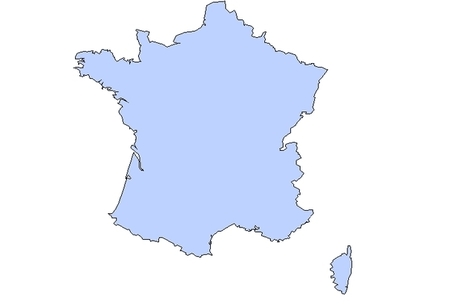 Cartographie des Rapport d'observations définitives des chambres régionales et territoriales des comptes de 2013 à 2015- Data.gouv.fr | Aménagement du territoire et dynamiques des territoires | Scoop.it