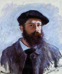 14 novembre 1840 naissance de Claude MONET | Racines de l'Art | Scoop.it
