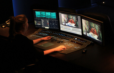 Quantel's new Pablo Rio takes on realtime 8K 60p post with help of partners. | Colorist | Scoop.it