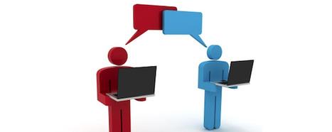 5 façons de maintenir l'efficacité de votre marque en ligne - FrenchWeb.fr   Digital Martketing 101   Scoop.it