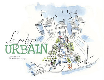 Guide du potager urbain | rngobagal@efficom-lille.com | Scoop.it