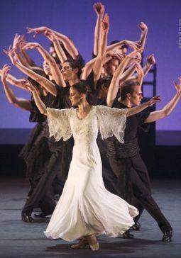 La Compañía de Teatro Clásico y el Ballet Nacional cancelan parte de sus giras   Terpsicore. Danza.   Scoop.it
