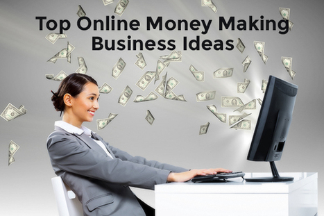 Startup Ideas to look out for While Launching an Online Business | internet marketing | Scoop.it