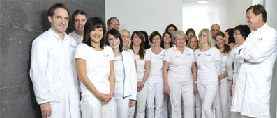 Top Orthopedic Surgery Clinic in Germany < Orthopaedics   Travel Tour Guide   Scoop.it