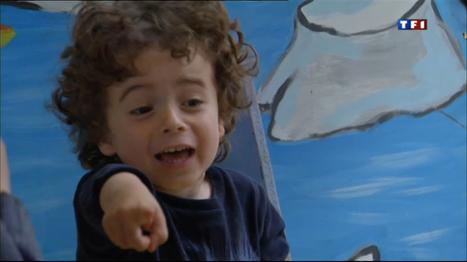 Pourquoi les enfants mentent-ils ? - TF1   éducation des enfants   Scoop.it