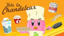 Qu'est-ce La Chandeleur ? - Chandeleur - TFOU | FLE enfants | Scoop.it