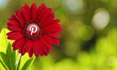 Pinterest : comment l'intégrer dans votre inbound marketing ?   Institut de l'Inbound Marketing   Scoop.it