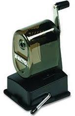 X-ACTO Bulldog Vacuum Mount Manual Pencil Sharpener (1178) Review - | Best Electric Pencil Sharpener Reviews | Scoop.it