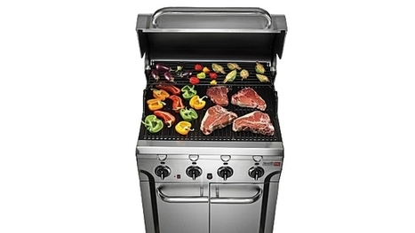 A Grilling Refresher: Tips For Great Grilling. #Cooking #Food | Jager Foods | Scoop.it