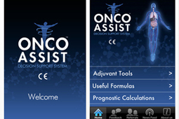 OncoAssist becomes latest app to be classified as a medical device | oncoTools | Scoop.it