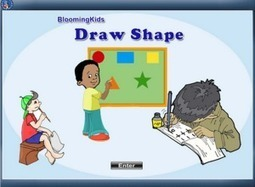 Special Needs Teaching Programs Now Available as Apps for iPad & Android | Innovative Practice in Education | Scoop.it