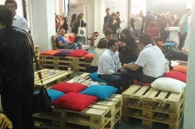 Como crear un espacio de Coworking | Coworking Barcelona | Scoop.it