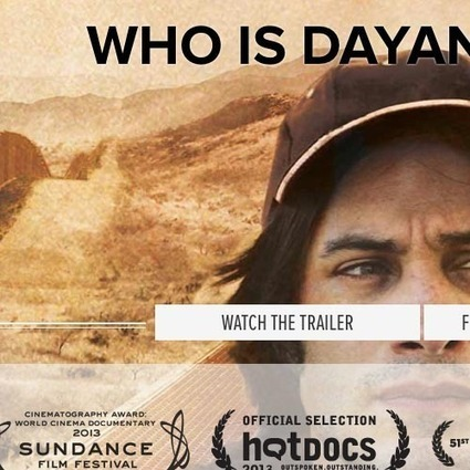 Who is Dayani Cristal   The Film   Nonprofit Storytelling   Scoop.it