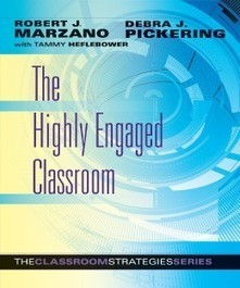Marzano Research Laboratory | The Highly Engaged Classroom, Tips | Edumathingy | Scoop.it