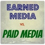 What Is Earned Media and Why Do I Still Need It? | minerva consulting | Social Media Marketing | Scoop.it
