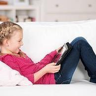 ¿Puede internet cambiar la forma de leer de los niños? | Educación y Cultura del Esfuerzo | Scoop.it
