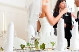 La déco parfaite pour une table de mariage | Décolisez.fr | Future mariée | Scoop.it