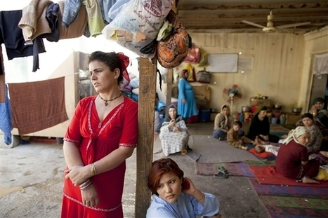 400 women held in Afghanistan for 'moral crimes' such as fleeing domestic abuse | Domestic Violence | Scoop.it
