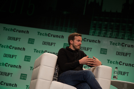 TransferWise Wants To Take Over TheWorld | Competitive Edge | Scoop.it