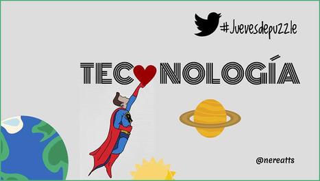 HUMANICEMOS LA TECNOLOGÍA - INED21 | APRENDIZAJE | Scoop.it