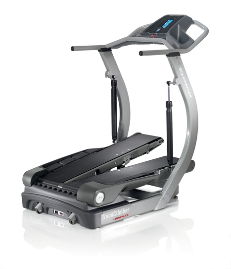 Bowflex TreadClimber | Home And Garden Reviews | Scoop.it