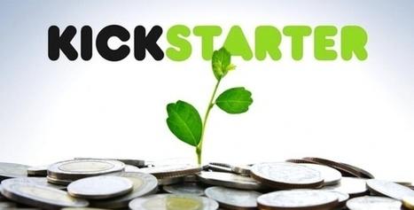 Crowdfunder blijkt slimme investeerder - Financiering - Sprout   Crowdfunding NL   Scoop.it