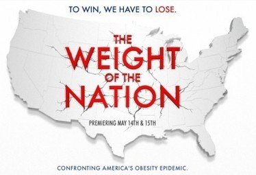 Spend Smart. Eat Smart. » The Weight of the Nation | Nutrition, Food Safety and Food Preservation | Scoop.it