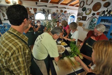 Corso di cucina Mediterranea   Viaggi e Vacanze   Scoop.it
