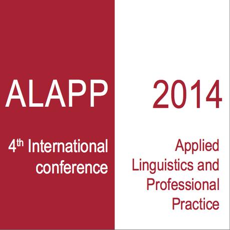 Applied Linguistics and Professional Practice: Geneva, Sept 14 | TELT | Scoop.it