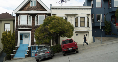 As city lowers boom, Airbnb and rivals thrive | Entrepreneurship, Innovation | Scoop.it