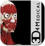 8 Useful Medical Education Apps For iPhone & iPad - AppsPicker | Education | Scoop.it