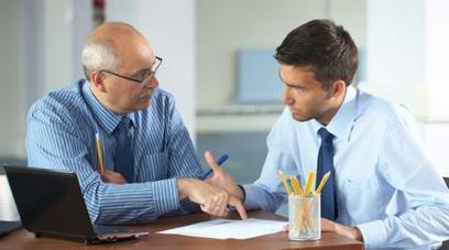 64 % des cadres sont stressés par leur activité professionnelle | Emploi | Scoop.it
