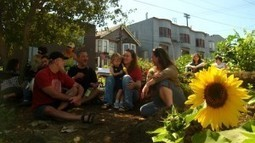 Permaculture Trainings Benefit Whole Communities | Local Food Systems | Scoop.it