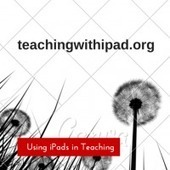 teachingwithipad.org   technology integration   Scoop.it