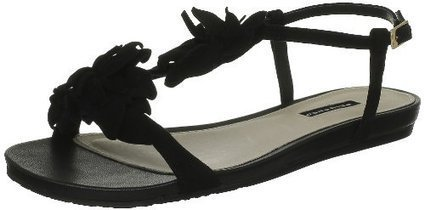 -1-   Belmondo 229658/M, Damen Sandalen, Schwarz (nero), EU 37 | sandale online shop | Scoop.it