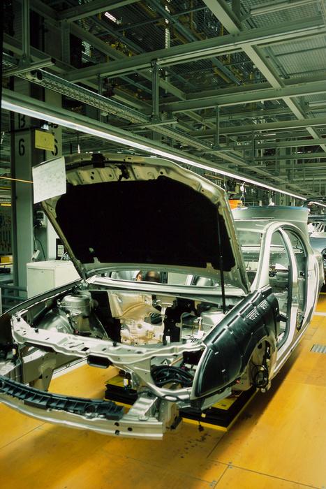 Compétitivité : les pays qui cartonnent et ceux qui s'enfoncent | Revue de presse en Automatisation Industrielle | Scoop.it